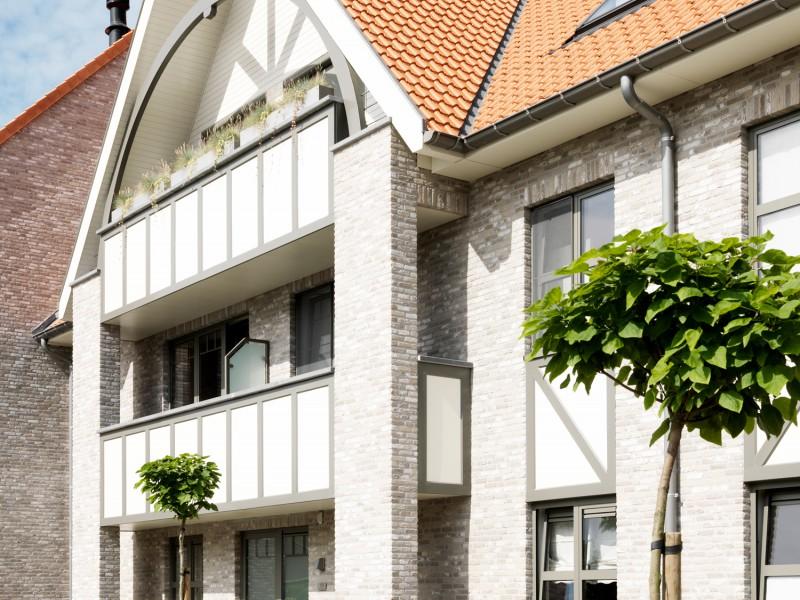 Appartementen Buggenhout