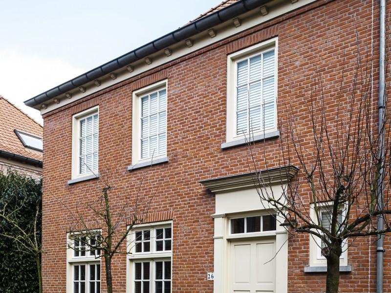 Verbouwing Knokke-Heist