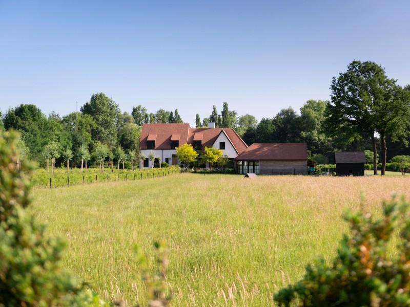 Villa Laakdal