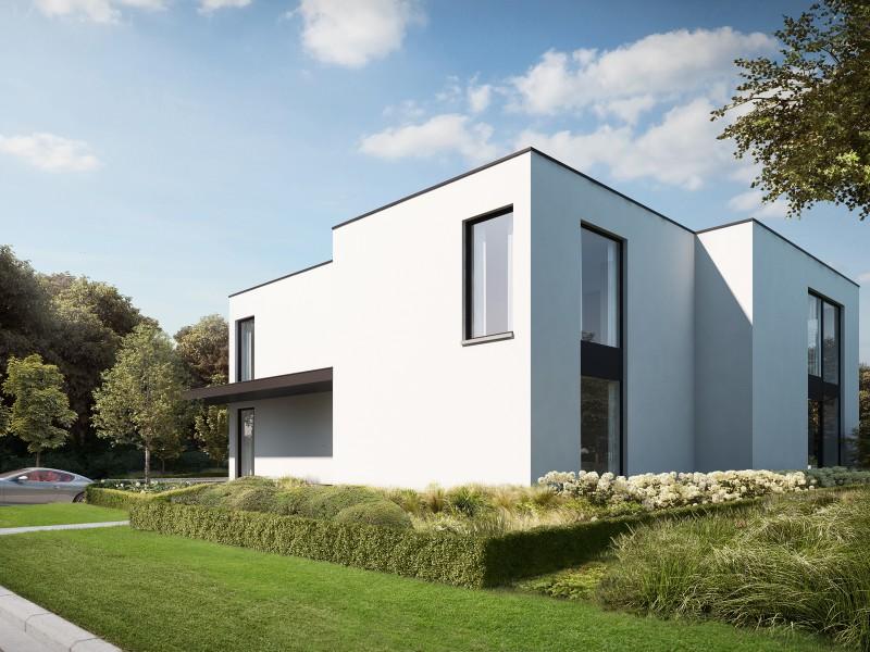 Villa Merchtem